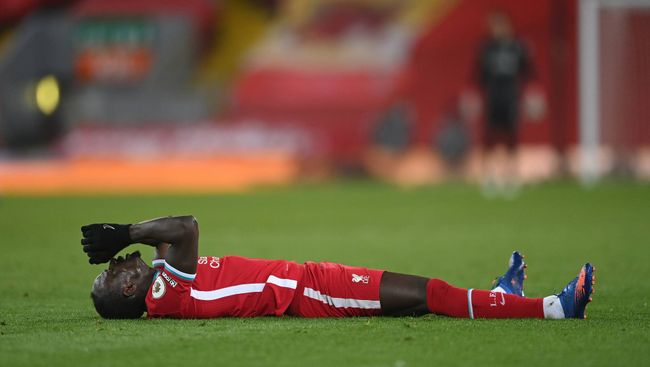 Sadio Mane's struggles are a hot topic in our Liverpool preview today