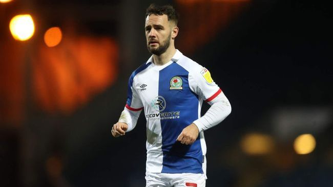 Adam Armstrong is a wanted man after netting 28 goals in 40 Championship games at Blackburn this term