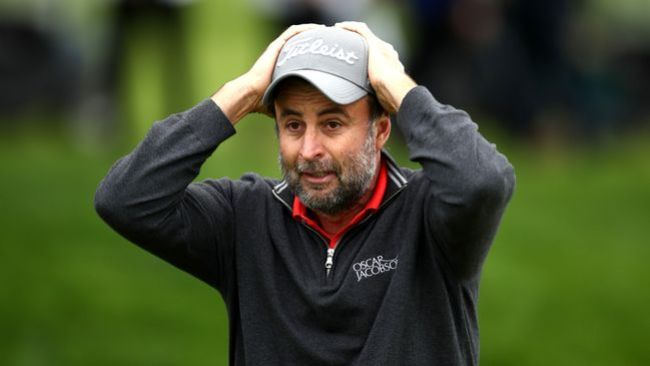 Richard Bland's emotional win is the focus of On The Tee