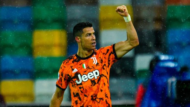Cristiano Ronaldo wants to be remembered as someone who always did his best to help his team