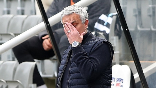 Jose Mourinho is to join up with Roma next season