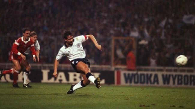 Gary Lineker played for England at four major tournaments and won the Golden Boot at the 1986 World Cup