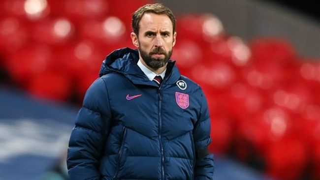 Gareth Southgate's troops are tipped to shine at Euro 2020