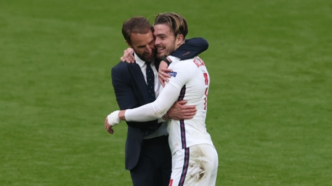 Gareth Southgate reaped the rewards of introducing Jack Grealish as a second-half sub against Germany
