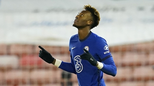 Chelsea youngster Tammy Abraham is set to depart Stamford Bridge