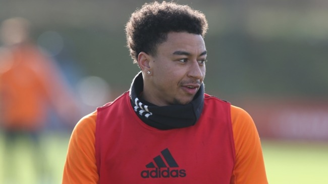 Will Jesse Lingard still be a Manchester United player when the transfer window closes?