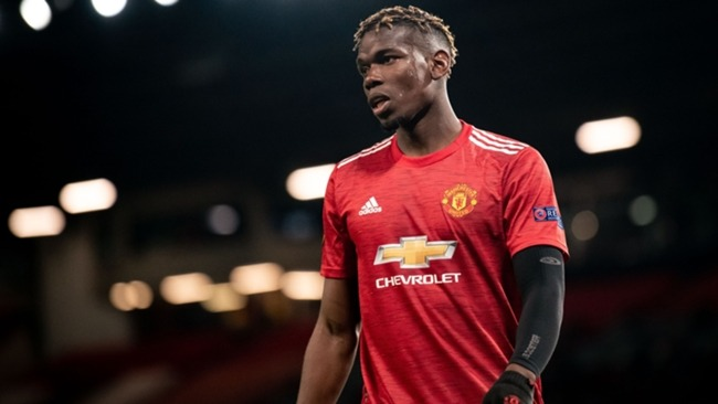 Paul Pogba's days could be numbered at Manchester United