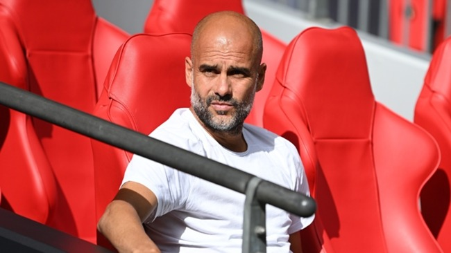 Pep Guardiola will make sure his Manchester City players are mentally ready for the new season