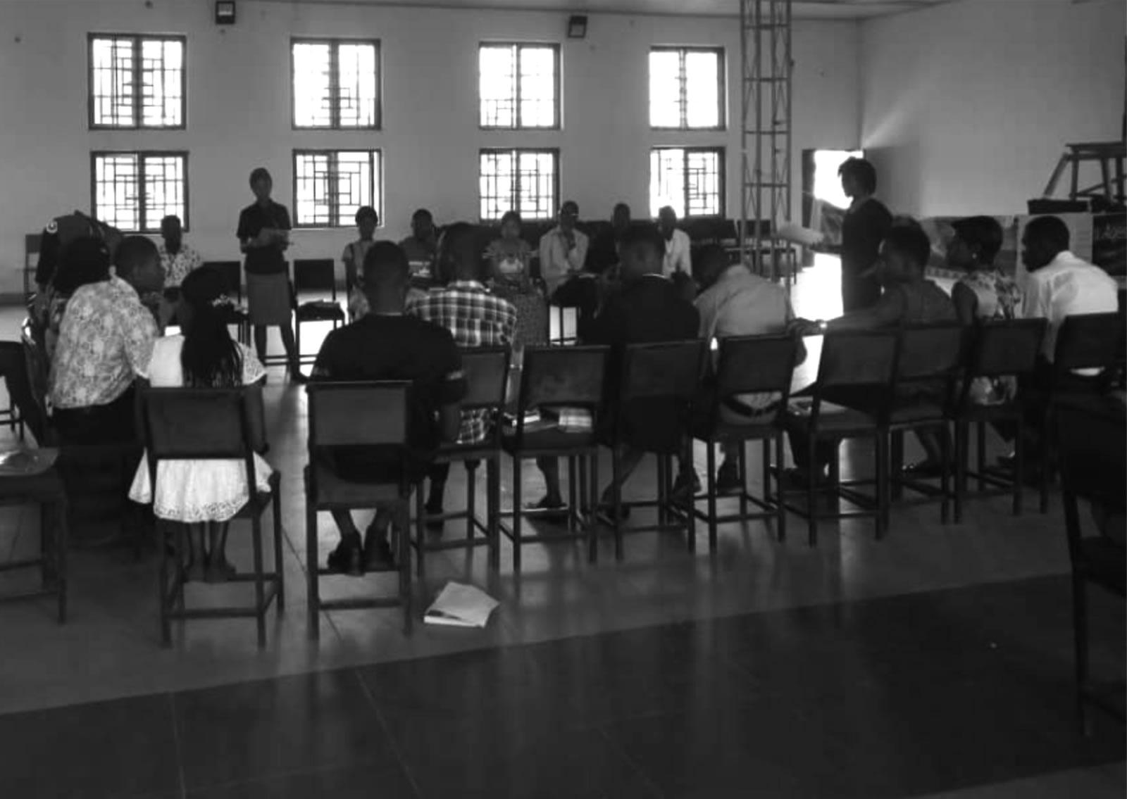 CMDA Nigeria: Students Arm Updates – June 30