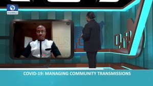 COVID-19: How Nigeria Can Manage Community Transmission