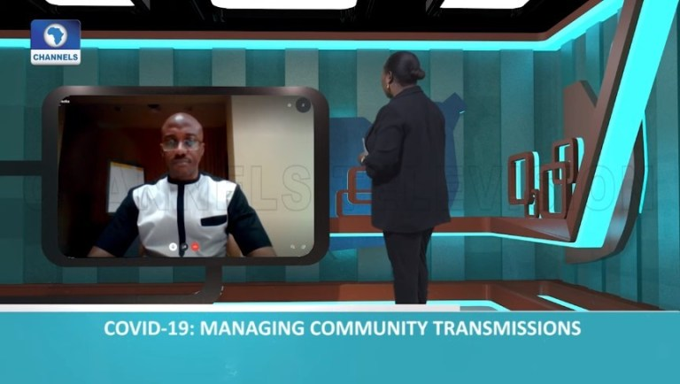 COVID-19: How Nigeria Can Manage Community Transmission