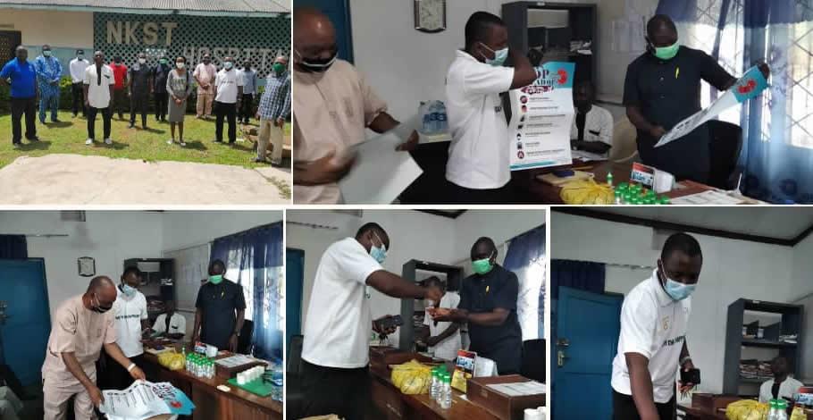 CMDA Nigeria News Update – June 15
