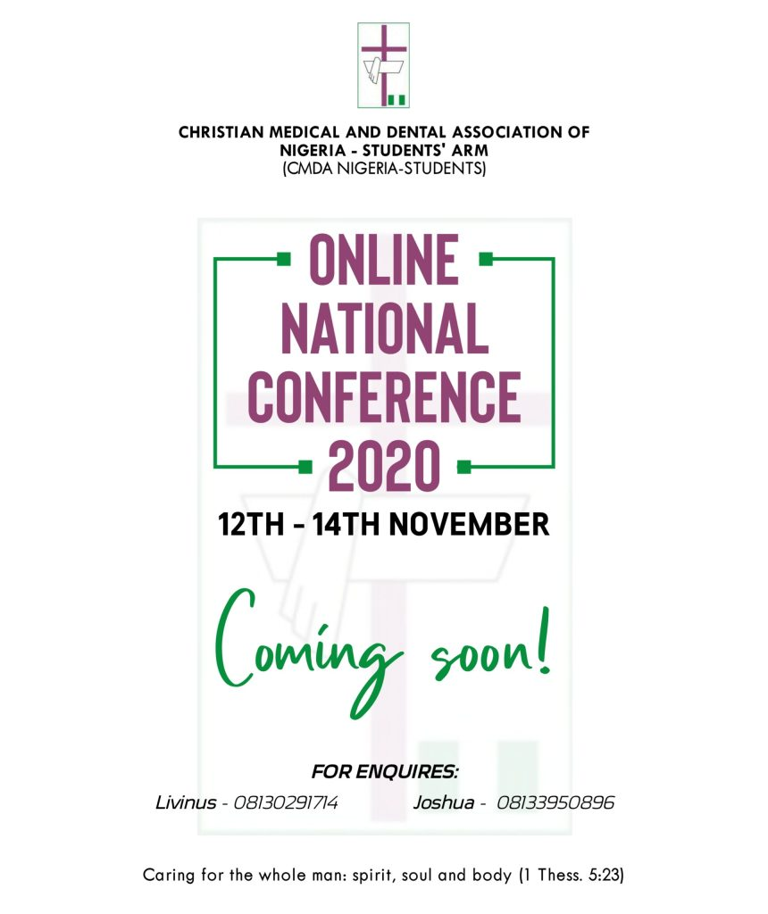 students online national conference