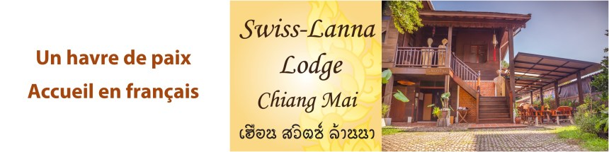 Swiss-Lanna Lodge Chiang Mai