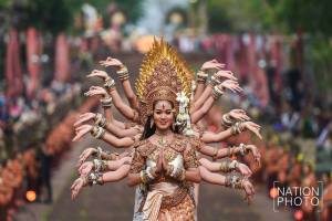 Festival Phanom Rung NationPhoto