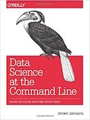 Doing Data Science at the Command Line
