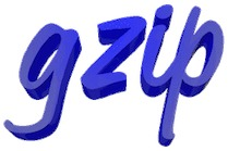 read and write gzip file in Python 3