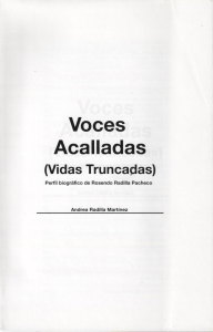 voces accalladas recortado