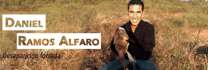 Daniel Ramos Alfaro