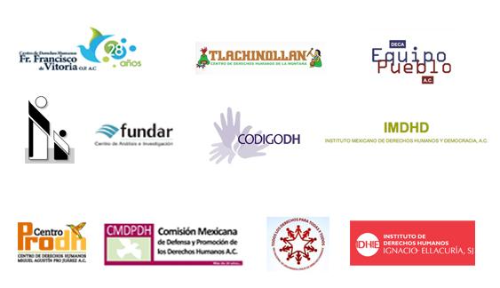 Estado mexicano inicia proceso rumbo al EPU sin mecanismos efectivos de consulta con la sociedad civil