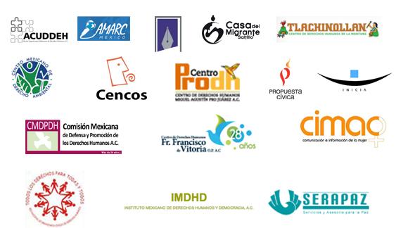 Carta Pública al Secretario Osorio Chong a un año de la Ley para la Protección de Personas Defensoras de Derechos Humanos y Periodistas