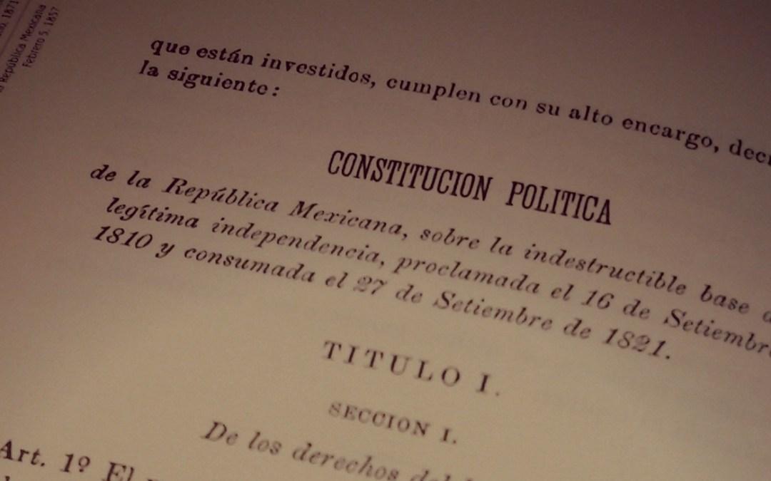 Reforma constitucional de DH en riesgo: organizaciones y académicos llaman a SCJN a confirmar su sentido original