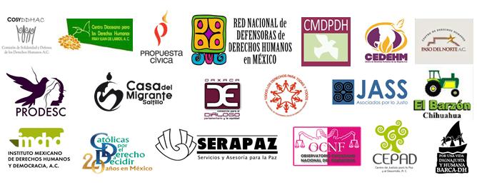 Gobierno de Sonora desprotege a defensora de DH