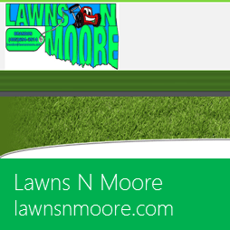 Lawns 'N Moore