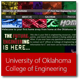 University of Oklahoma, College of Engineering