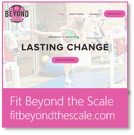 Fit Beyond the Scale