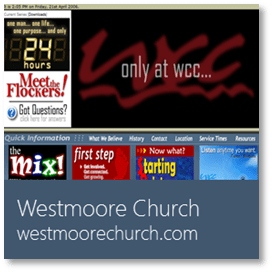 Westmoore Church