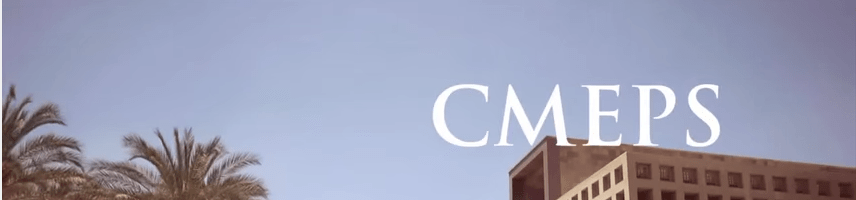 Watch Our CMEPS Trailer!