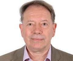 Prof. Dr. Eberhard Kienle