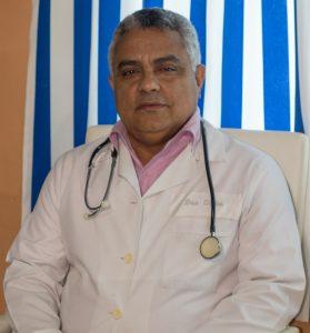 Dr. Ramón Olea