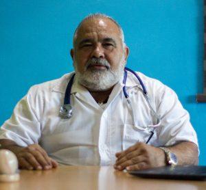 Dr. Abel Lora
