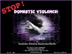 DOMESTICE VIOLENCE AWARENESS2.001
