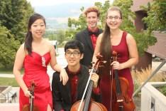 Forza Quartet