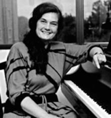 Gwen Beamish