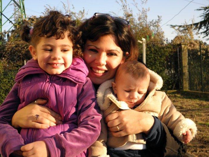 Gabriella Giusti: donna, mamma, moglie e imprenditrice