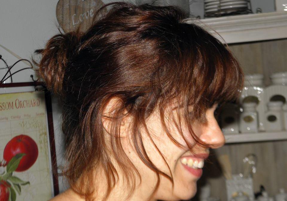 Gabriella Giusti: imprenditrice Shabby Country