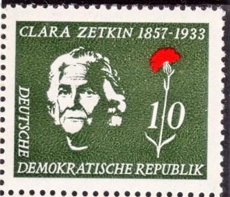 CLARA ZETKIN (1)