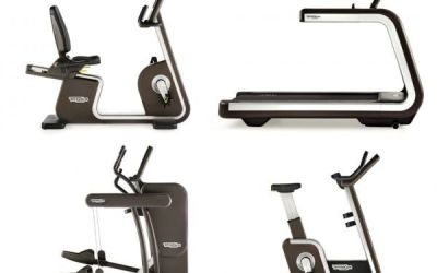 "Protected: Colours and Finishing for cardio line: ""Artis"" di Technogym"
