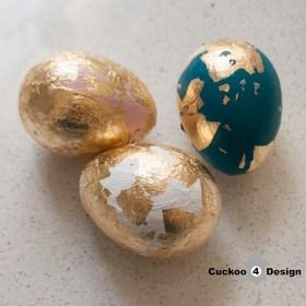 Gold-Leaf-Eggs