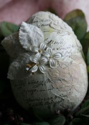 The Shabby chic easter eggs01 (2)