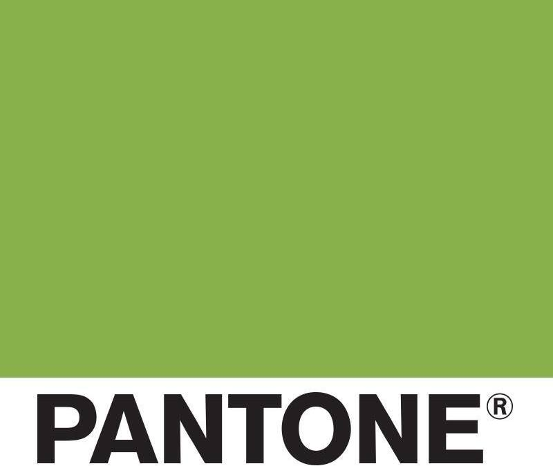 Pantone introducing Greenery: The colour of the year 2017