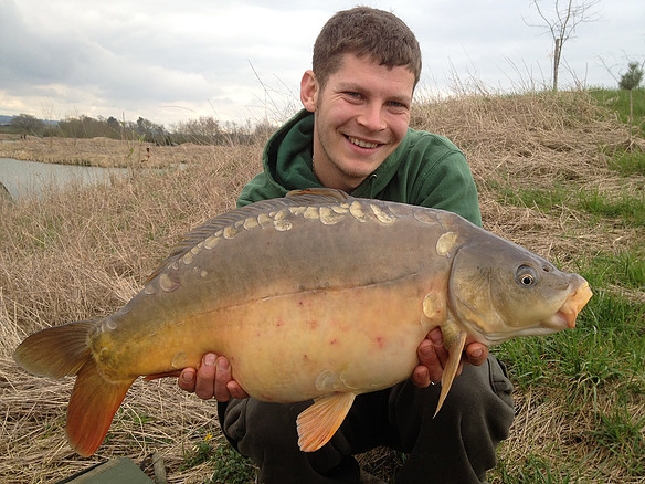 mark betteridge 13lb 14oz