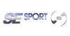 Sport chrome logo