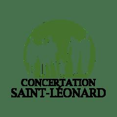Concertation Saint-Léonard