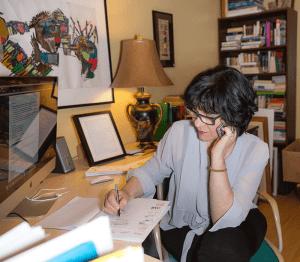 CMGouin, Conceptrice de solutions de communication
