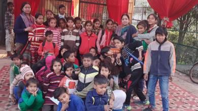 Photo of छात्रायें सुमंगला योजना का लाभ ले- बेटियां फाउंडेशन